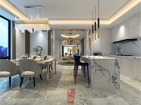 復式樓室內設計,簡歐裝飾風格