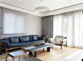 新中式別墅設計,一瓣心蓮幽幽暗香