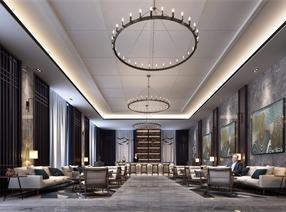 貴州酒店設計案例