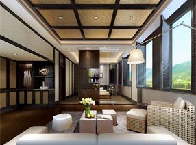 石塘竹海度假酒店