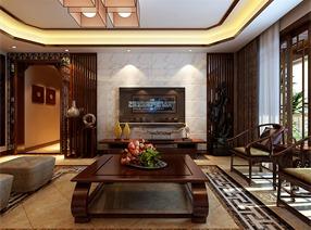 暖暖的宅-中式