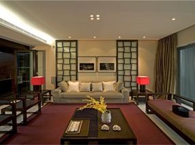 中式古典风格设计案例
