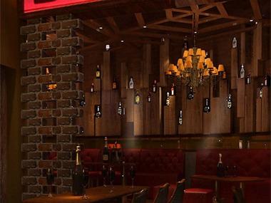 东建世纪1982酒吧