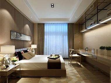 宾馆设计案例