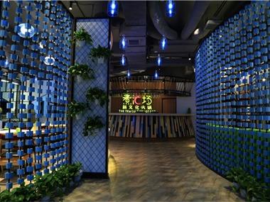 沈阳煮汇场新文化火锅餐厅