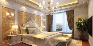 最常见的卧室装修尺寸