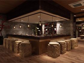 太合川——料理店