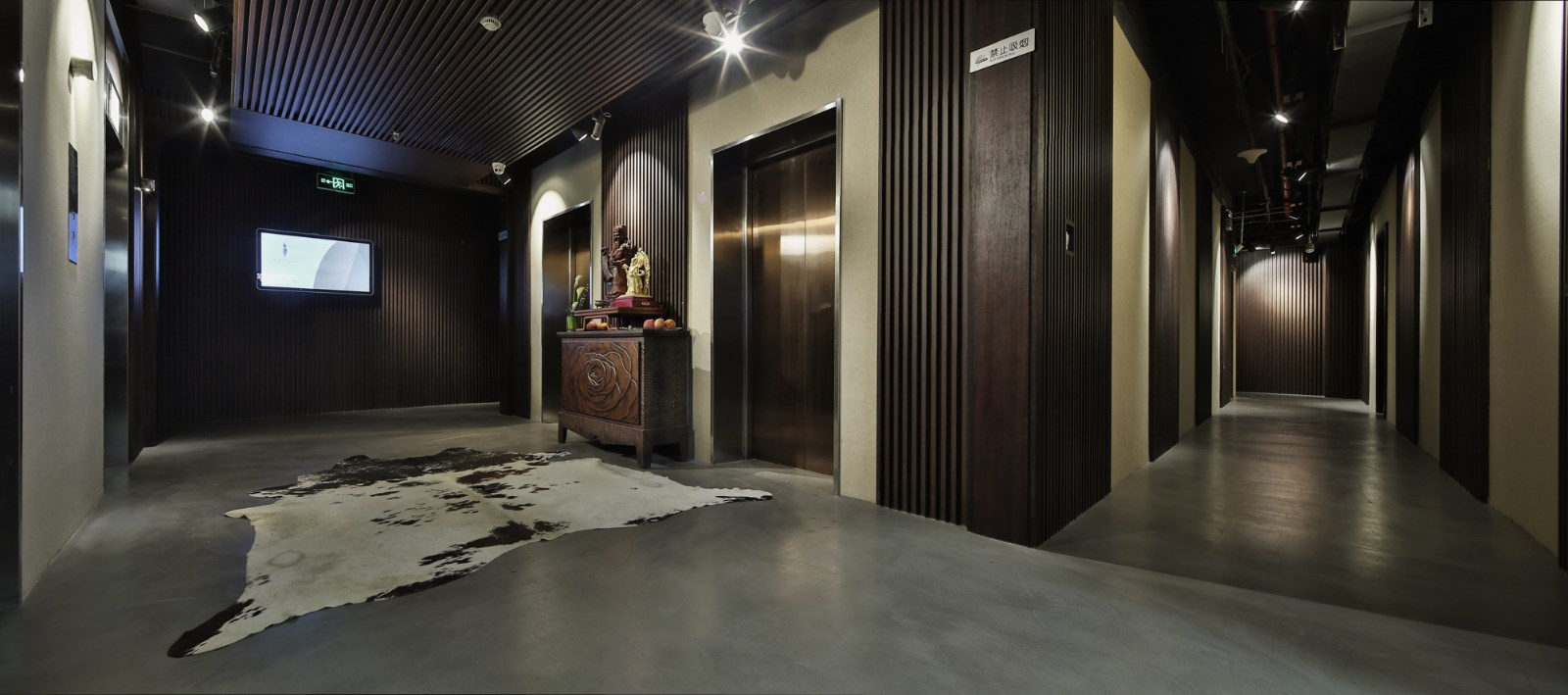 上海乔丽尔医疗美容整形会所-神秘·魅力生活