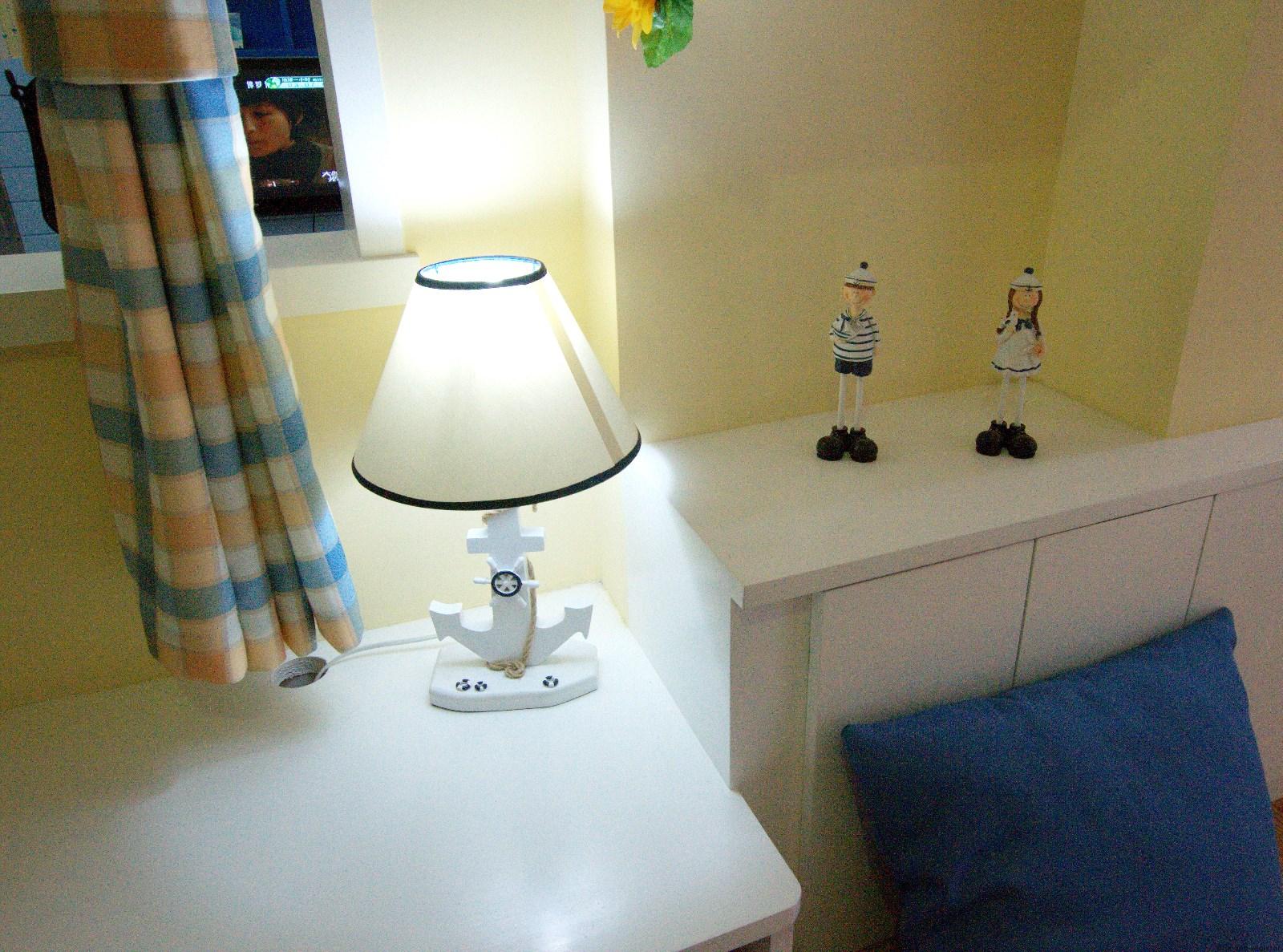 地中海卧室其它实景图