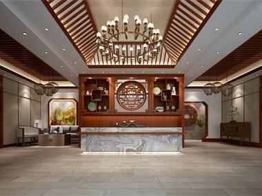 伯爵生態酒店