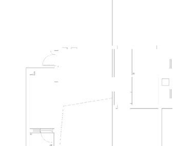 小復式美式平面圖