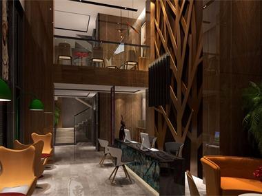 滁州专业酒店设计公司|:@城市精品酒店(艾途)