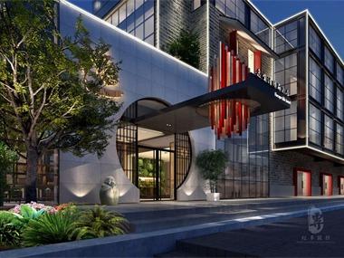 滁州专业酒店设计公司|逸生活精品酒店