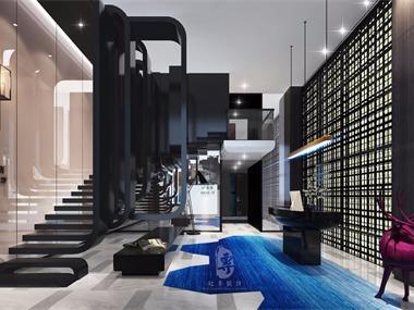 普洱专业酒店设计-红专设计|瑞莱精品酒店