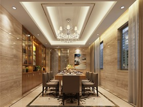 现代风格的家都有不一样的格调