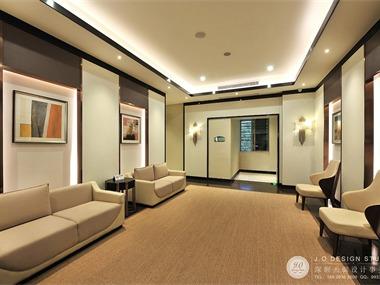 薄荷国际公寓酒店丨八卦岭店