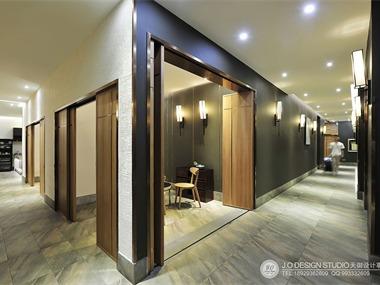 薄荷国际公寓酒店丨博山店
