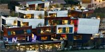 西班牙前卫又古老的酒庄旅馆Viura Hotel