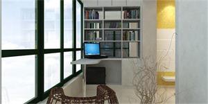 美观实用的阳台设计,让阳台不只是阳台