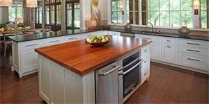 装修时如何做好厨房防水工作