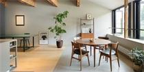 曾经日本艺妓聚集的场所 如今被改造成私人住宅