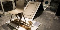 今年的荷兰设计奖颁给了这个看似简单的座椅