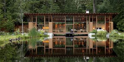 《木结构设计与建筑》杂志2016年度木结构设计奖名单公布