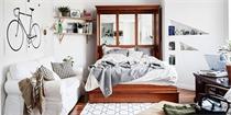 小空间无法生出更多空间怎么让生活不将就?小公寓设计案例