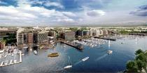 美国最负盛名的11家建筑事务所将联合完成20亿美元滨水项目