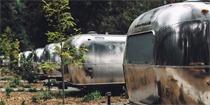 加利福尼亚AutoCamp酒店|露营、酒店选择你喜欢的住宿方式