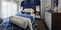 卧室装修要注意的十大风水注意事项
