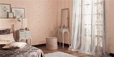 家居墙纸如何配色好看 壁纸的颜色搭配技巧