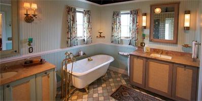卫生间装修攻略 5个细节帮你打造舒适卫浴