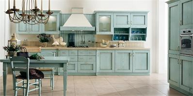 厨房吊柜安装 厨房吊柜究竟怎么装才真的好用?