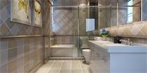 卫生间的干湿分区,这样设计才最巧妙!