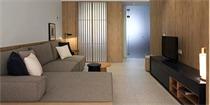 西班牙50㎡小面积公寓,实用又极具设计感