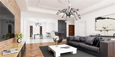 天花板装修设计要遵循的4大法则