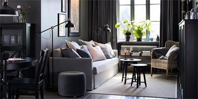 客厅装修攻略 教你装出一个好看、有格调的客厅